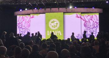 IAAPA Award Winners 2020