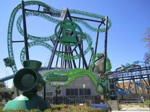 Green Lantern shines no more