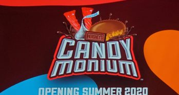 Hersheypark presents Candimonium