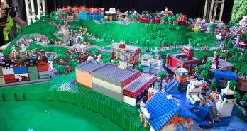 Legoland New York's opening date