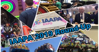 IAAPA 2019 Round-Up