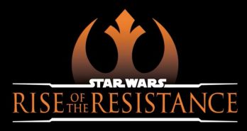 Star Wars: Rise of the Resistance Opens