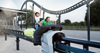 Skyline Park ditches Dragster