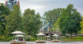 Efteling reopens with strict guidelines