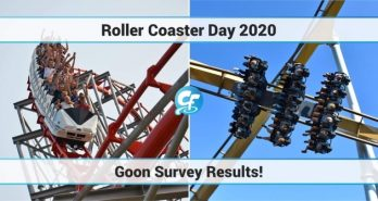 Roller Coaster Day Survey Results