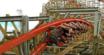 Six Flags Mexico reopens
