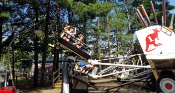 Kennywood retires four rides