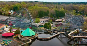 Clementon Park up for auction