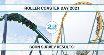 Roller Coaster Day 2021 Survey Results
