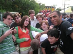 Cedar Point 2009