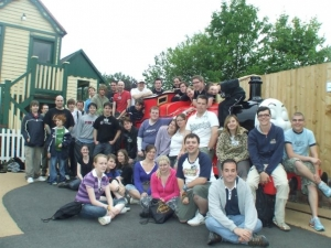Drayton 2008