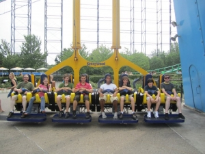 Kennywood 2010