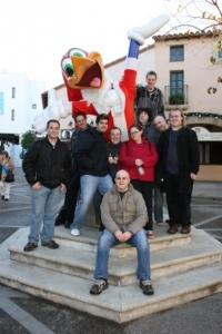 PortAventura 2008