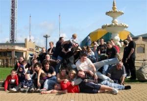 Southport Pleasureland 2006